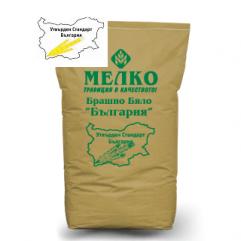 Бяло брашно утвърден стандарт България