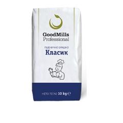 Пшенично брашно класик GoodMills professional