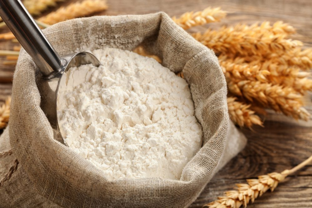 Има ли брашно за хляб в България