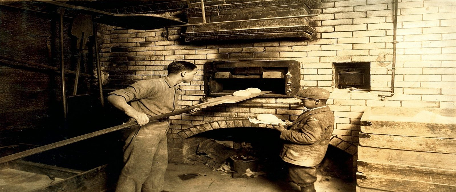 Фурна за ръчен хляб Пловдив