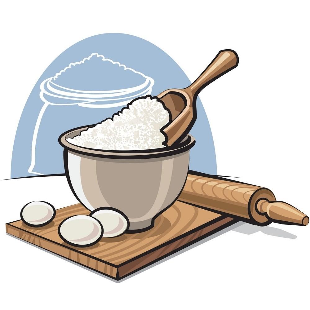 Специализирани брашна